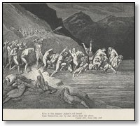 dante's inferno illustrations